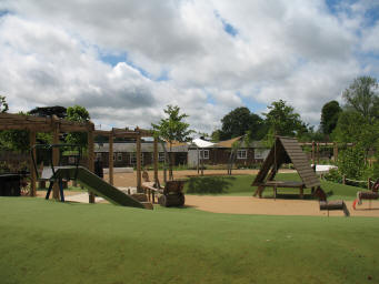 Stockwood Park Discovery Centre
