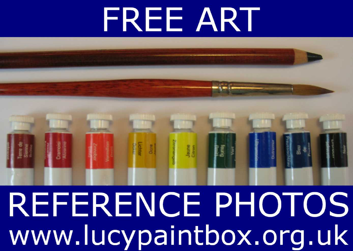 Free art reference photos